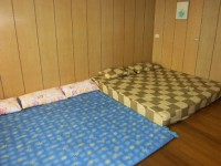 中國城民宿和室6人團體套房
