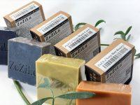 海茴香手工皂